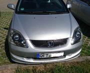 Honda Civic 1 6 ccm
