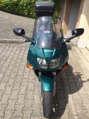 Motorrad Honda VFR