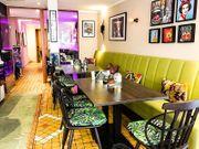 Schickes Restaurant Cafe Bar Pizzeria