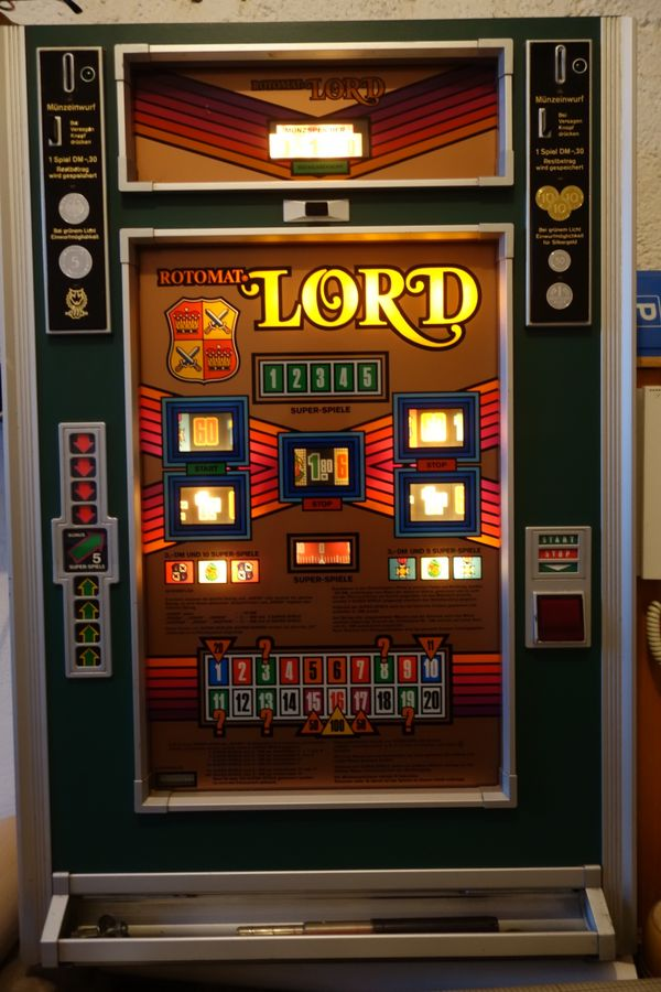 Spielautomat Kaufen