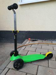 Kinder-Scooter Tretroller