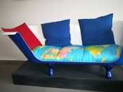 Couch Sofa Badewanne Blickfang Design