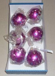 6 exklusiv Weihnachts-
