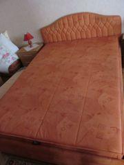 Schlafzimmer Bett mit