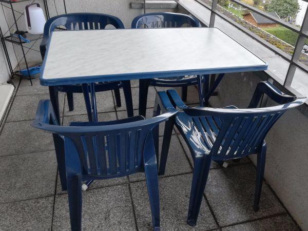 Balkonmöbel in Mülheim an der Ruhr - Gartenmöbel kaufen und ...