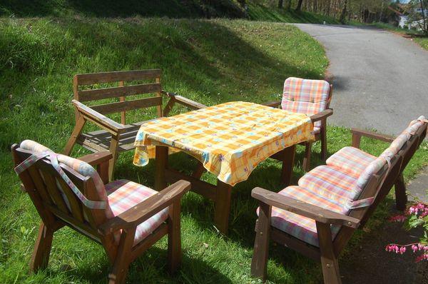 Gartenmöbelngartengarnitursitzgarnitursitzgruppegartenstühle In