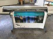 Roland VP-540 Print Cut Plotter