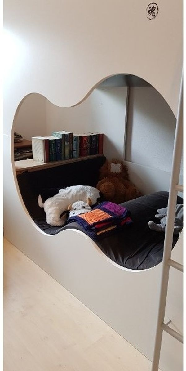 kinderhochbett kaufen kinderhochbett gebraucht. Black Bedroom Furniture Sets. Home Design Ideas