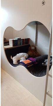Design-Kinder-Hochbett