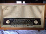 Röhrenradio Fa. Neckermann -