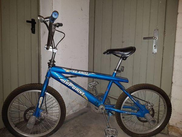 BMX RAD » Mountain-Bikes, BMX-Räder, Rennräder