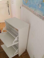 Schuhschrank ikea bissa  Bissa - Haushalt & Möbel - gebraucht und neu kaufen - Quoka.de