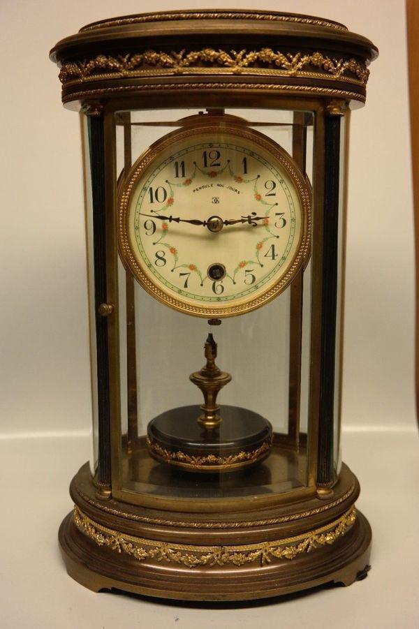 Pendule 400 jours » Sonstige Antiquitäten