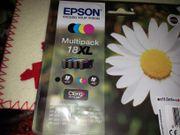 Epson Druckertinte