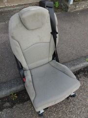 Einzelsitz Peugeot 807