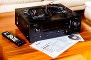 Kostenlos Yamaha RX-V620RDS AV Receiver