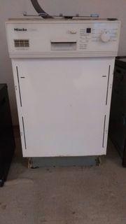 Einbau-Spülmaschine von