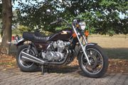 Honda CB900 Custom - echte Rarität