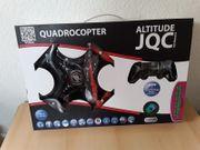 Drohne Altitude JQC