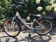 Mädchen Fahrrad 24Zoll