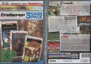 Eroberer 3 Game Pack Cossacks
