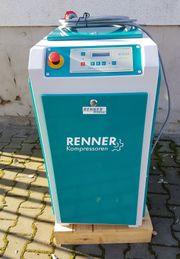 Renner Schraubenkompressor RSF-