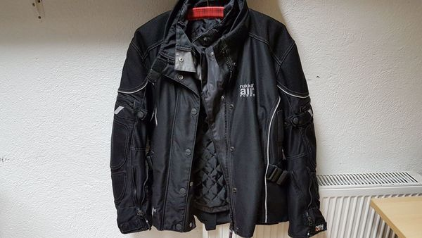 902ace4c9e7b0b Motorradjacke kaufen   Motorradjacke gebraucht - dhd24.com