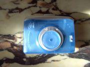 Pocket-Stereo-Kassettenplayer