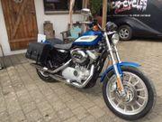Harley Davidson Roadster/