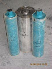 3 neue Bohrkronen (