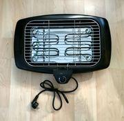 Tisch / Elektro Grill