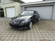 Mercedes-Benz E350 CDI Blue TEC