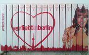 Verliebt in Berlin 15 DVD