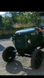 Steyr 180 Oldtimer von1948