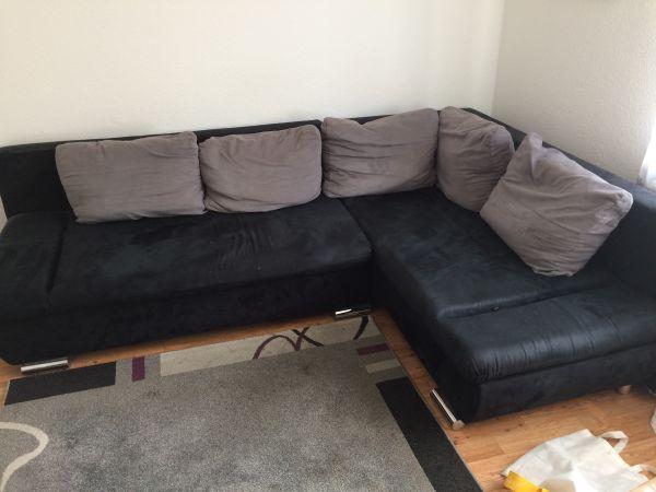 Sofa Couch Polstergarnitur Möbel Wohnzimmer In Hannover Polster