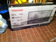 Toshiba 43 Zoll