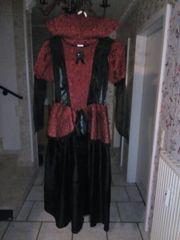 Vampir Kostüm