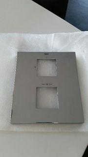 Grohtherm Cube Brause-Batterie Duscharmatur