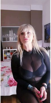 Sexy Privat Besuchbare Hausfrau Sucht