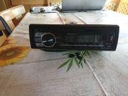 Pioneer DEH-1700 UBG CD-Radio mit