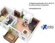 13 Wohnungseinheiten mit