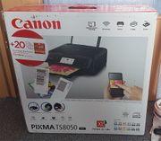 Canon Pixma TS8050 (
