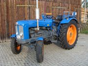 FORSON SUPER MAJOR OLDTIMER TRAKTOR