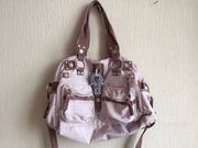 Tasche George Gina Lucy rosa