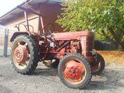 Traktor IHC Mc Cormik BJ