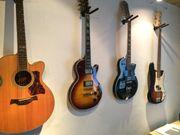 Professioneller Gitarrenunterricht in