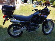 Honda Dominator 250 ccm