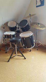 Pearl Export Schlagzeug