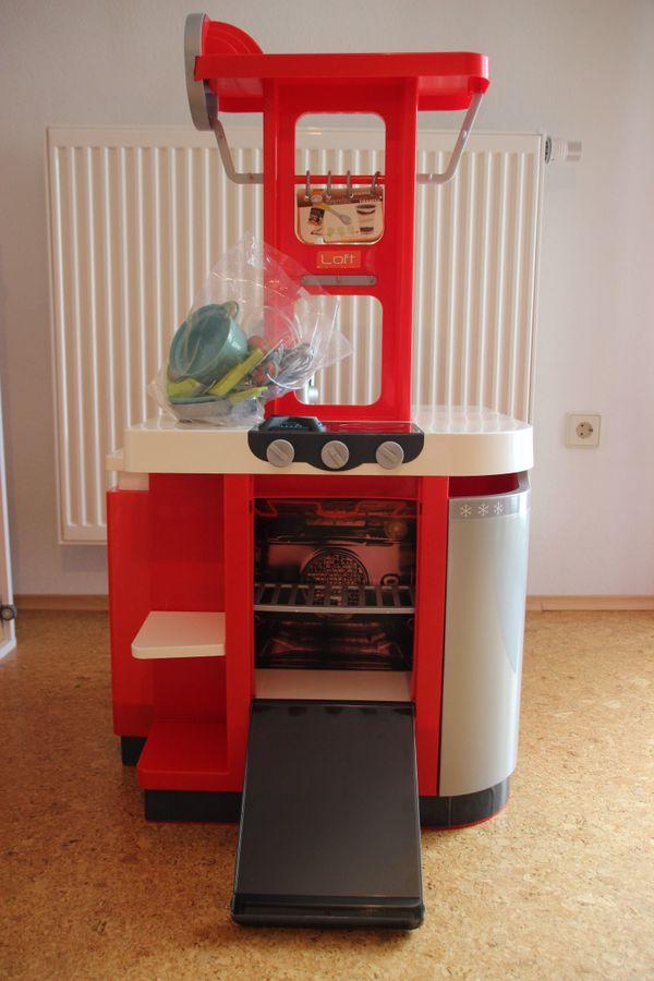 Spielküche Smoby Smoby Spielküche Kinderküche In Mosbach Sonstiges