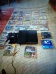 PS 3 inkl